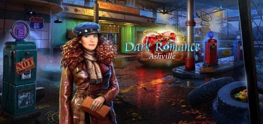 Hidden Objects - Dark Romance: Ashville