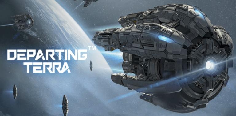 Departing Terra