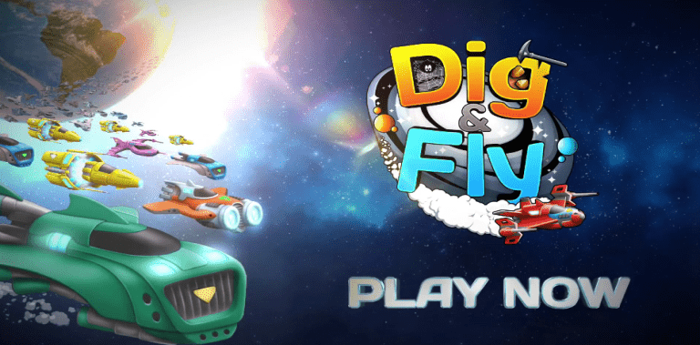 ig & Fly: Epic Puzzle Idle Game