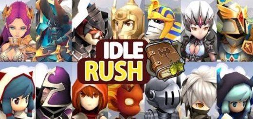 Idle Rush