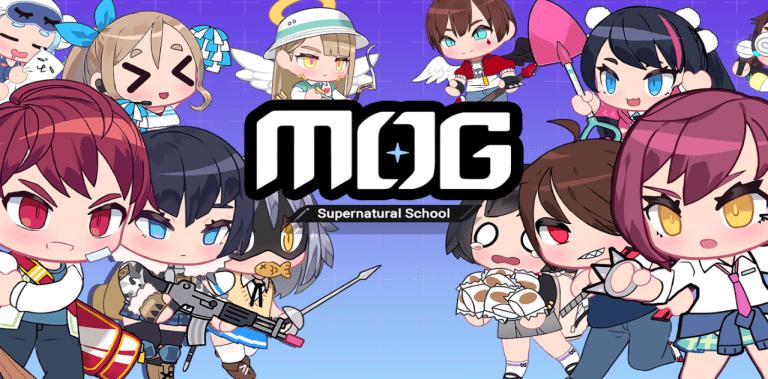 MOG Supernatural School