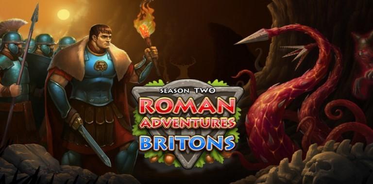Roman Adventures: Britons. Season 2