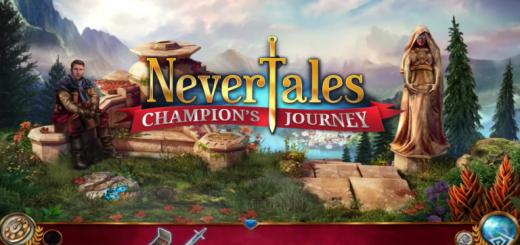 Nevertales: Creators Spark (Hidden Object Game)