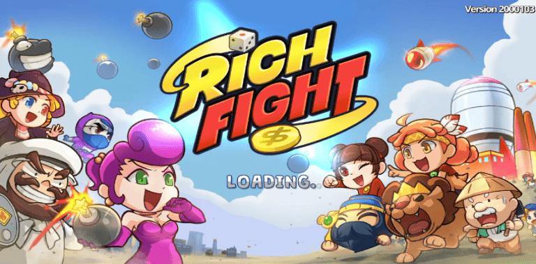 RichFight