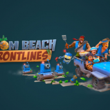 Boom Beach: Frontlines