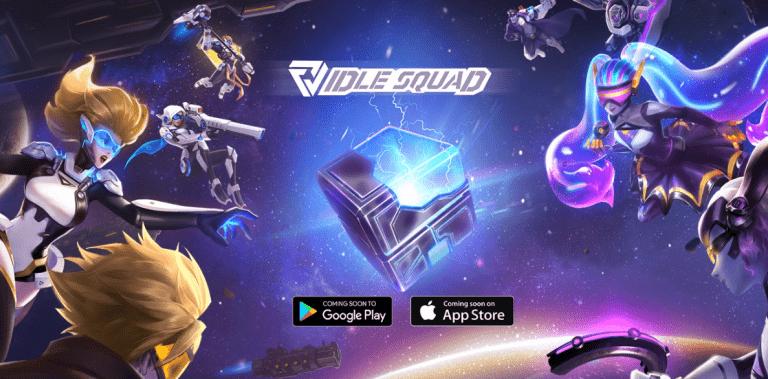 Idle Squad