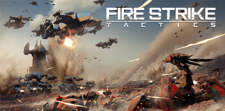 Firestrike Tactics