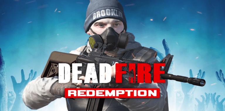 Dead Fire: Redemption