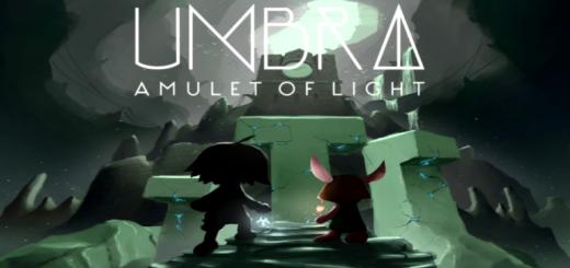Umbra: Amulet of Light