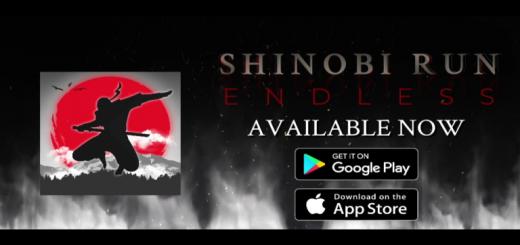 Shinobi Run Endless