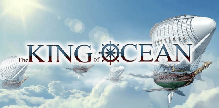 The King Of Ocean