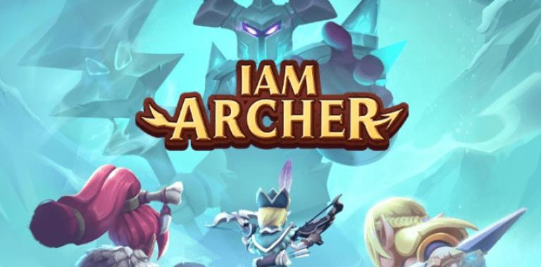 I Am Archer