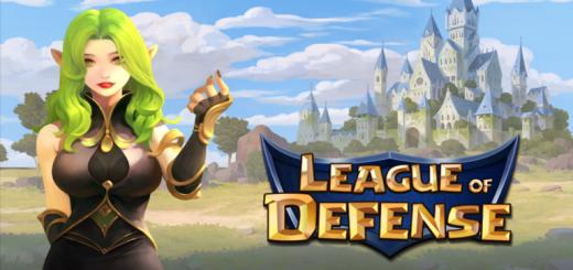 League of Defense