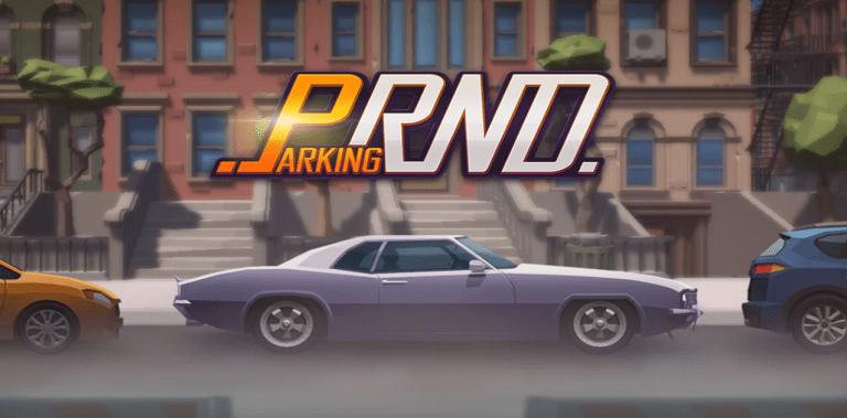 PRND : Parking World 3D
