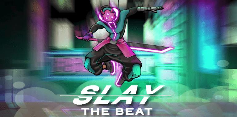 Slay the Beat A rhythm RPG with roguelike battles