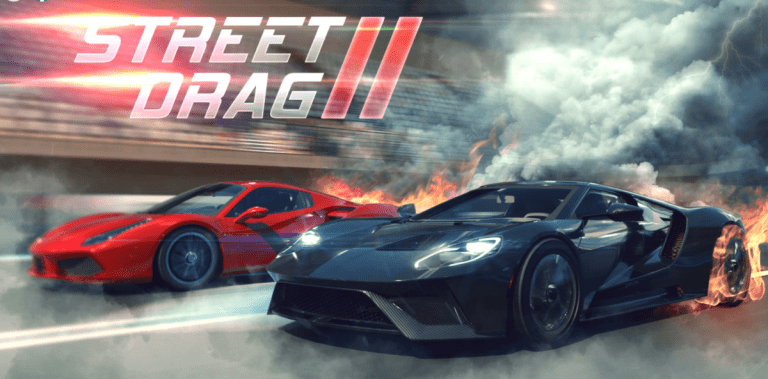Street Drag 2 Gameplay Android