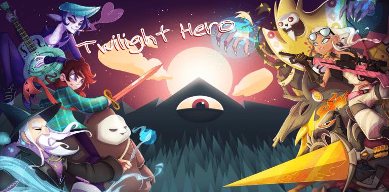 Twilight Hero
