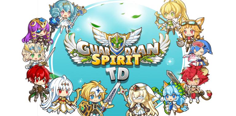 Guardian Spirit TD - Random Hero Defense