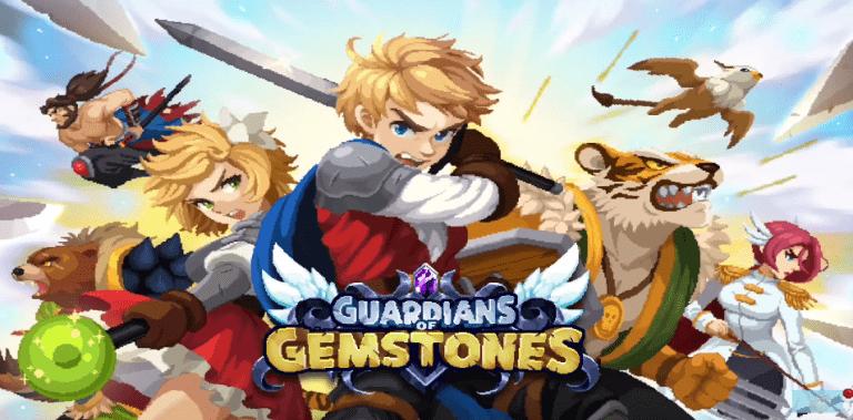 Guardians of Gemstones
