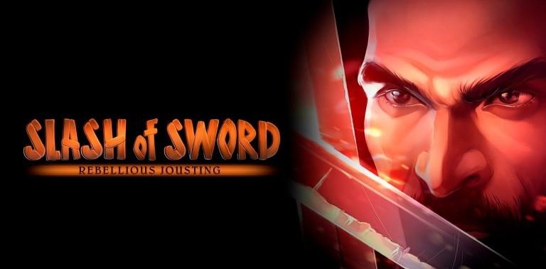Slash of Sword: R.J.