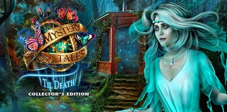Hidden Objects - Mystery Tales: Til Death