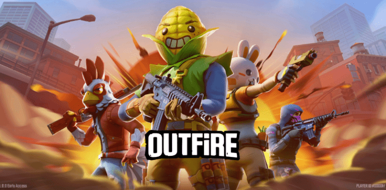 Outfire™