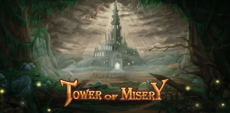 Tower of Misery: Endless Clicker of Dungeons