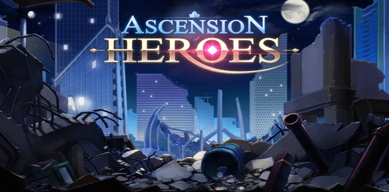 Ascension Heroes