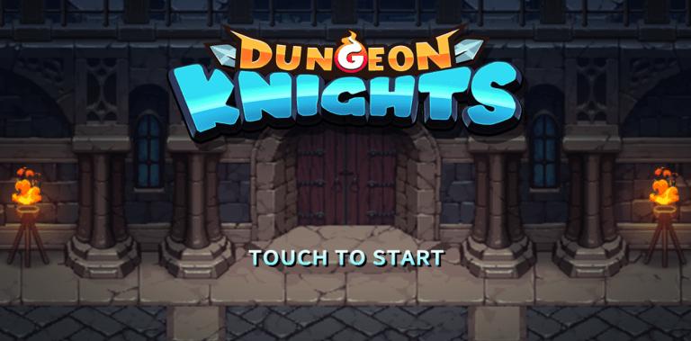 DungeonKnight