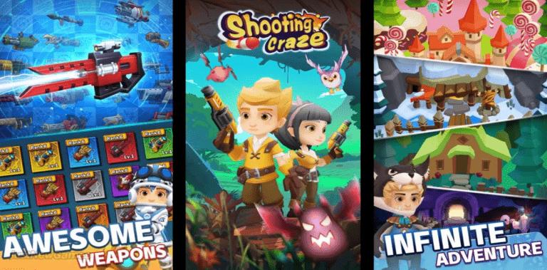Shooting Craze
