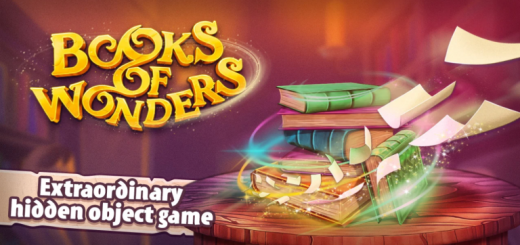 Books of Wonders - Hidden Object Games Collection