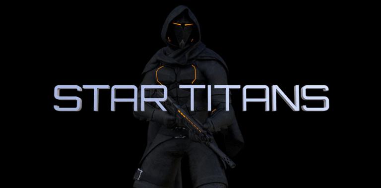 Star Titans: A New Beginning