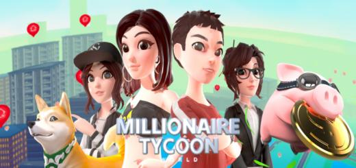 Millionaire Tycoon World
