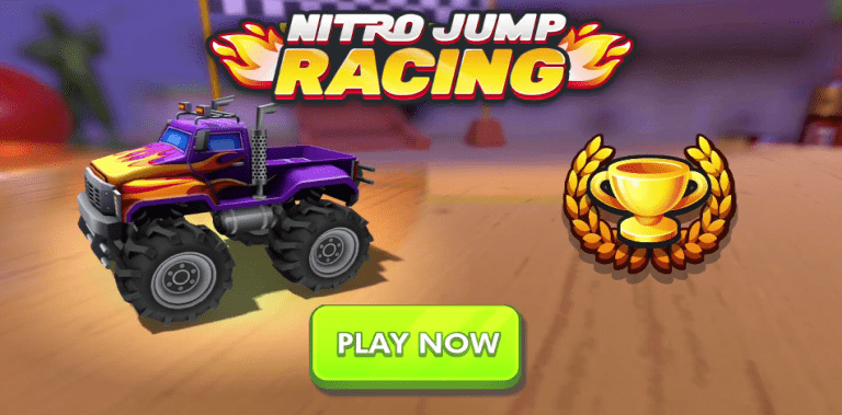 Nitro Jump Racing