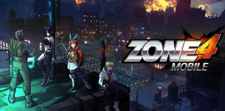 Zone4M
