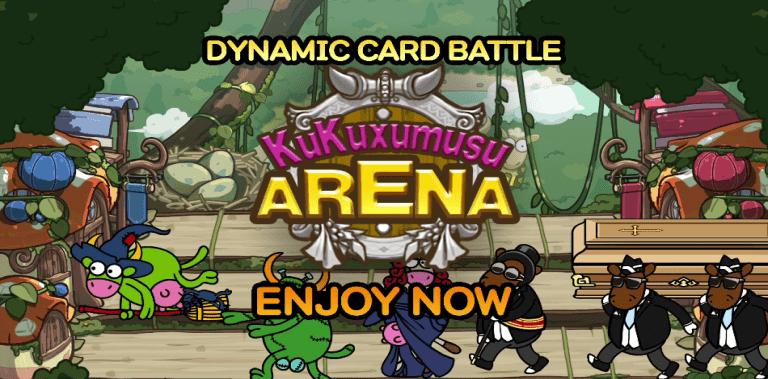 Kukuxumusu Arena