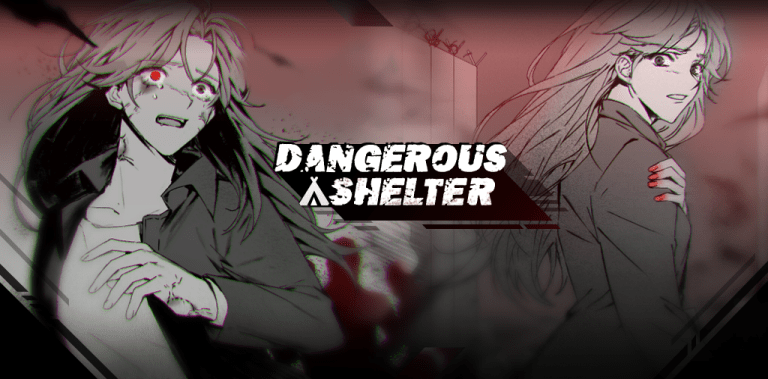 Dangerous Shelter - Your Life is Your Choice