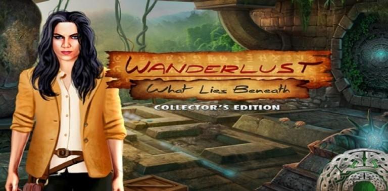 Wanderlust: What Lies Beneath (Hidden Object Game)
