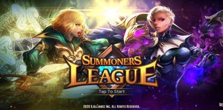 Summoners League