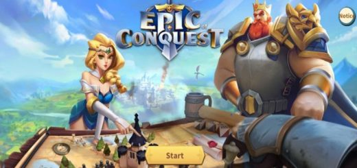 Epic of Conquest