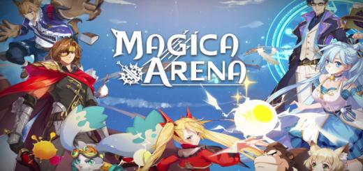 Magica Arena