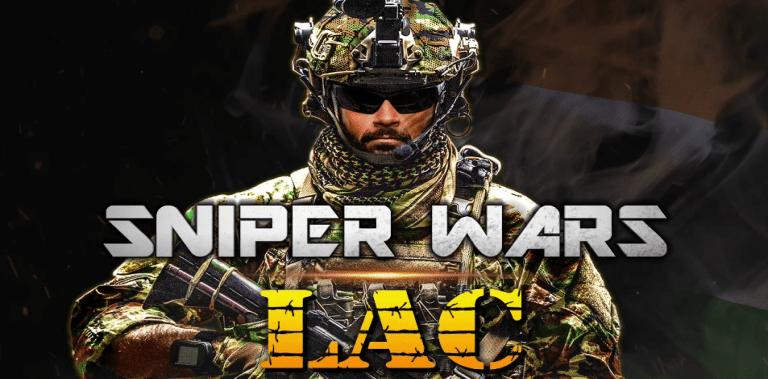 Sniper Wars : LAC