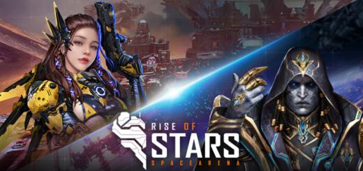 Rise of Stars