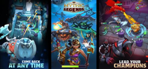 Mythic Legends