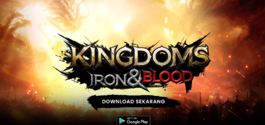Kingdoms: Iron & Blood - Real Time MMO Strategy