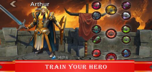 True Knight: Tower Defense RPG