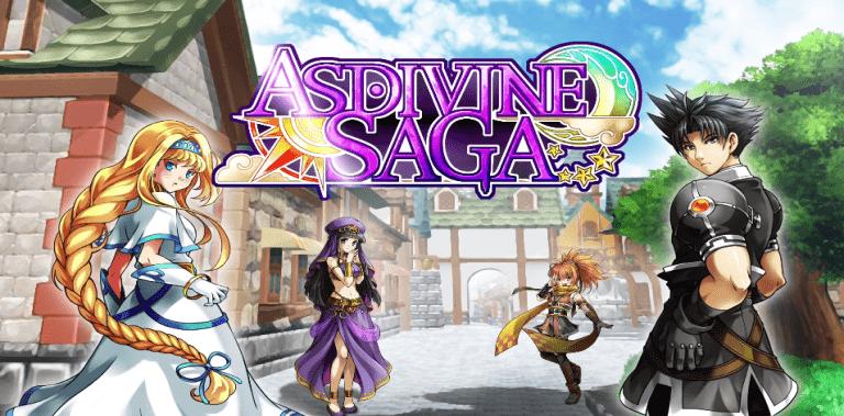 [Premium] RPG Asdivine Saga