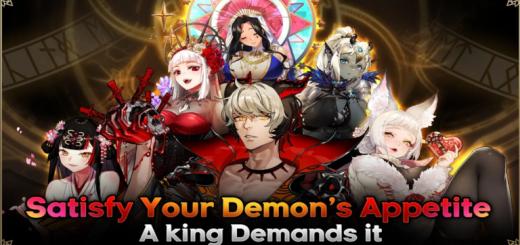 ISEKAI:Demon Waifu