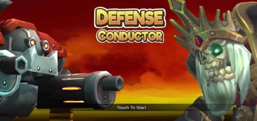 Defense Conductor