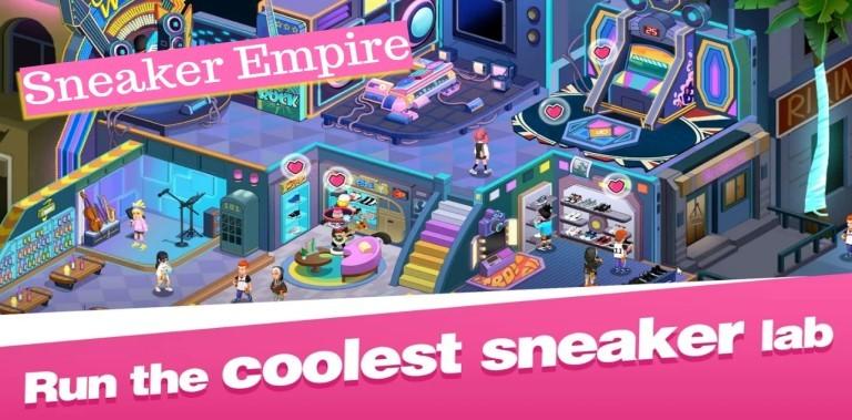 Sneaker Empire